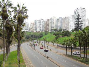 Donde vivir en Lima
